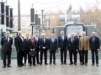 CZECH DELEGATION VISITED KSPEU