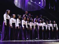 "KSPEU ""RENAISSANCE"" CAPELLA VICTORY IN COUNTRY CHOIR CHAMPIONSHIP"