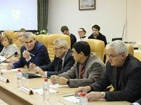 KSPEU AND RAILWAY STATION COMPANY CONTINUE COOPERATION